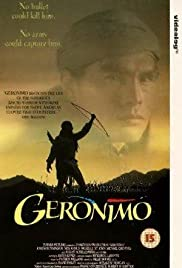 Geronimo (1993) Poster - Movie Forum, Cast, Reviews