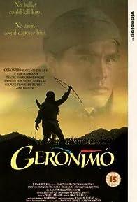 Primary photo for Geronimo
