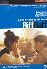 Riff-Raff(1991) Poster - Movie Forum, Cast, Reviews