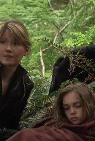 Jewel Staite and Neela Todd in Stargate: Atlantis (2004)