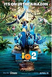 Download Rio 2 (2014) Movie