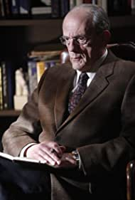 Christopher Lloyd in Chuck (2007)