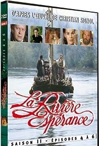 Primary photo for La rivière Espérance