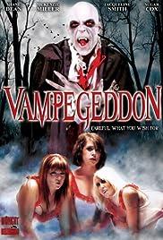 Vampegeddon(2010) Poster - Movie Forum, Cast, Reviews