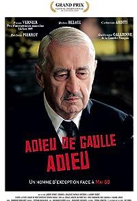 Primary photo for Farewell De Gaulle, Farewell