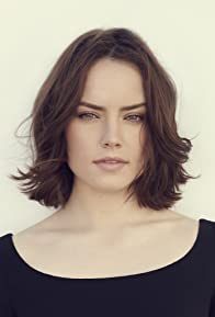 Primary photo for Daisy Ridley