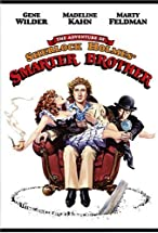 Primary image for The Adventure of Sherlock Holmes' Smarter Brother