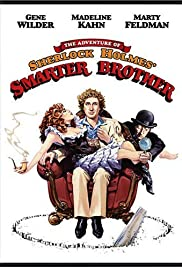 The Adventure of Sherlock Holmes' Smarter Brother (1975) Poster - Movie Forum, Cast, Reviews