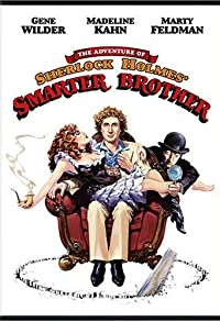 Primary photo for The Adventure of Sherlock Holmes' Smarter Brother