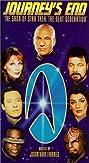 Journey's End: The Saga of Star Trek - The Next Generation (1994) Poster
