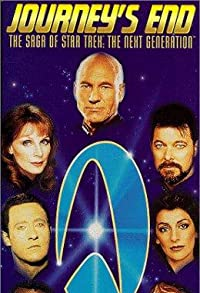 Primary photo for Journey's End: The Saga of Star Trek - The Next Generation