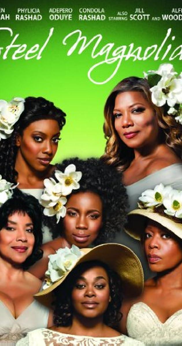 Steel Magnolias Tv Movie 2012 Full Cast Crew Imdb