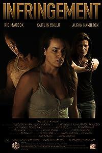 Downloaded movie trailers Infringement [720x1280]