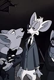 Pinky And The Brain The Third Mousethe Visit Tv Episode 1996 Imdb