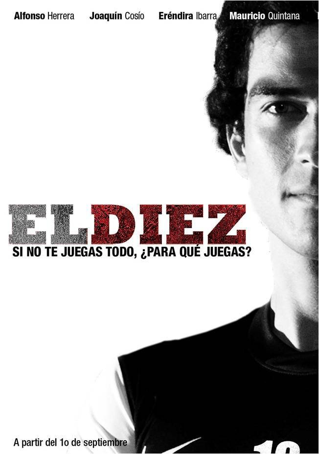 El Diez Tv Series 2011 Imdb