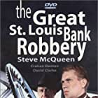 Steve McQueen and Crahan Denton in The St. Louis Bank Robbery (1959)