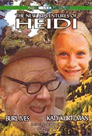 The New Adventures of Heidi Poster