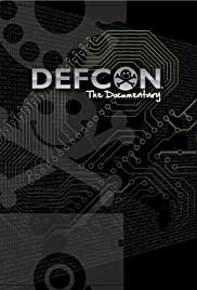 DEFCON: The Documentary Poster
