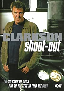Clarkson: Shoot-Out by Brian Klein