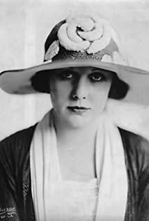 Edna Purviance Picture