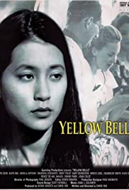 Yellow Belle Poster