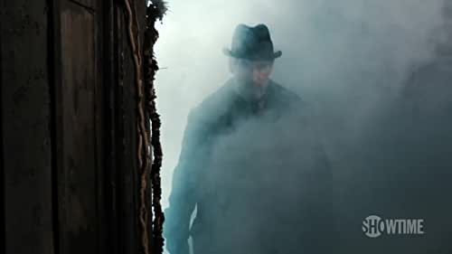 Explorer Sir Malcolm Murray, American gunslinger Ethan Chandler, scientist Victor Frankenstein and medium Vanessa Ives unite to combat supernatural threats in Victorian London.
