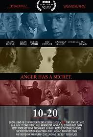 Anger Has a Secret (2010)
