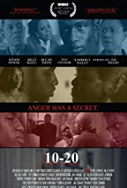 Anger Has a Secret Poster
