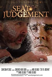 Seat of Judgement Poster