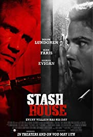 Stash House (2012) 720p