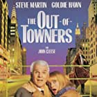 John Cleese, Steve Martin, and Goldie Hawn in The Out-of-Towners (1999)