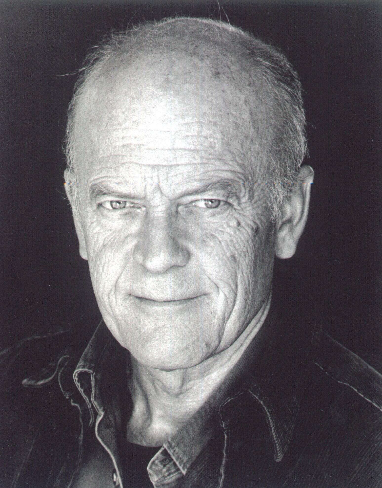 Michael Byrne