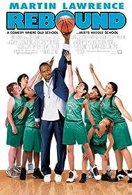 Martin Lawrence in Rebound (2005)