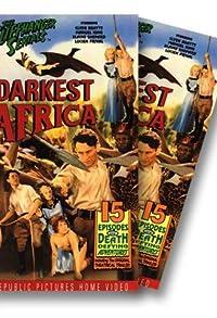 Primary photo for Darkest Africa