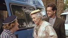 The Senior Citizen's Outing