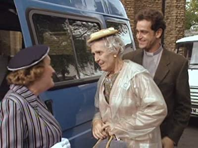 Movie watching Keeping Up Appearances - The Senior Citizen's Outing [1920x1080] [SATRip], Judy Cornwell, Eric Carte, Angus Lennie