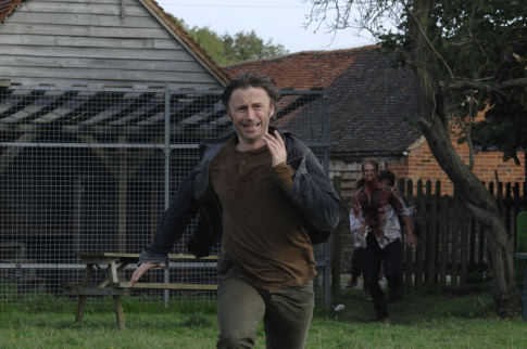 Robert Carlyle in 28 Weeks Later (2007)