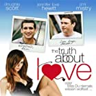 Jennifer Love Hewitt, Jimi Mistry, and Dougray Scott in The Truth About Love (2005)