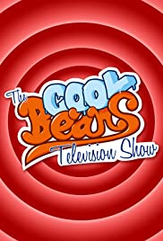 The Cool Beans Television Show Poster