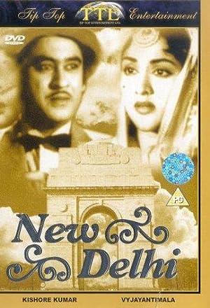 Mohan Segal New Delhi Movie