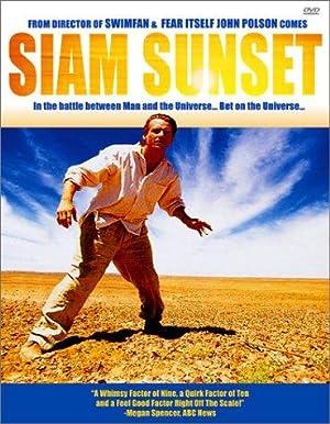 Linus Roache Siam Sunset Movie