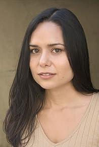 Primary photo for Christina Fernandez