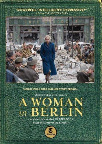 Nina Hoss in Anonyma - Eine Frau in Berlin (2008)