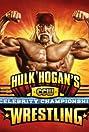 Hulk Hogan's Celebrity Championship Wrestling (2008) Poster