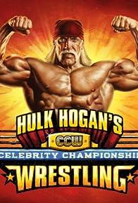 Primary photo for Hulk Hogan's Celebrity Championship Wrestling