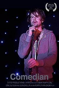Comedian UK