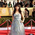Zuleikha Robinson at an event for 19th Annual Screen Actors Guild Awards (2013)