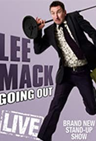 Primary photo for Lee Mack: Going Out Live