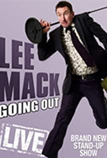 Lee Mack Picture