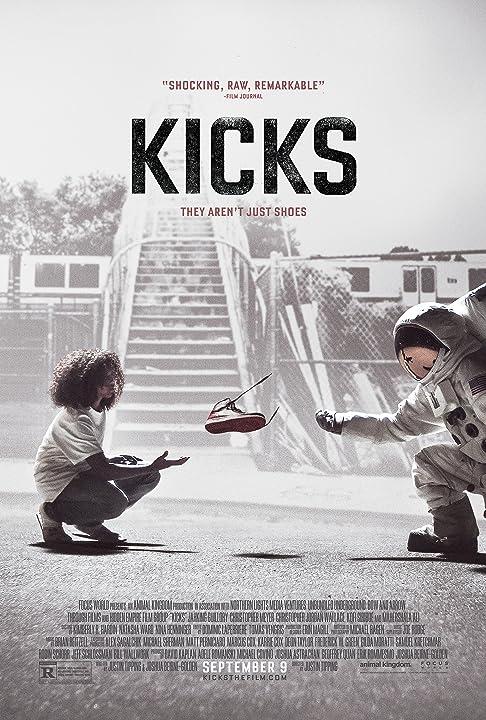 Kicks (2016) Hindi Dubbed